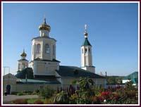 Макаровский Иоано-Богословский монастырь